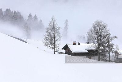 GLOBO PRODUCTIONS : Backplate Shooting Austria