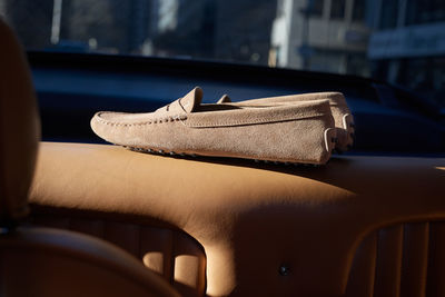 TOD'S photo and video by Jonas Unger