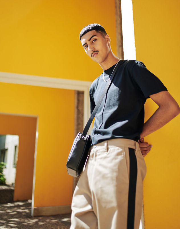 Alex Kilian c/o FREDA+WOOLF for Zalando