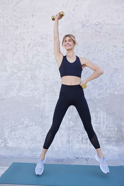 ALYSSA PIZER MANAGEMENT: Spanx By Kate Moore