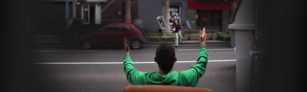 HELLIVENTURES : SONY ERICSSON Challenge the brilliance