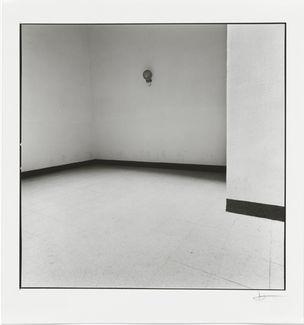 Joan Fontcuberta, Untitled, 1981 (WestLicht, Wien)