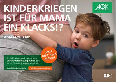 BIGOUDI Anne Henrichsen für AOK