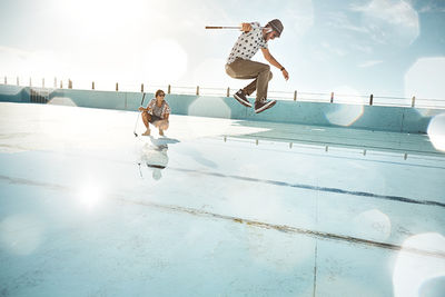 Pool Bilder