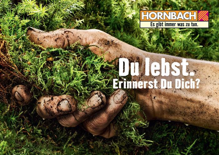 EMEIS DEUBEL: Attila HARTWIG for HORNBACH