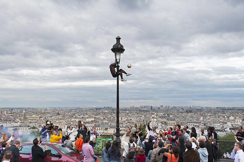 "EDITION LAMMERHUBER presents David Bacher ""PARIS/NYC"""