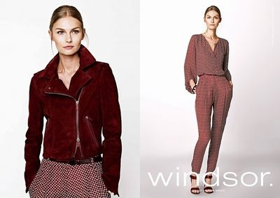 INKCORPORATED for WINDSOR A/W 2013