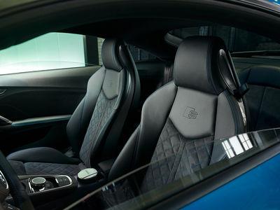 Audi TT Catalogue