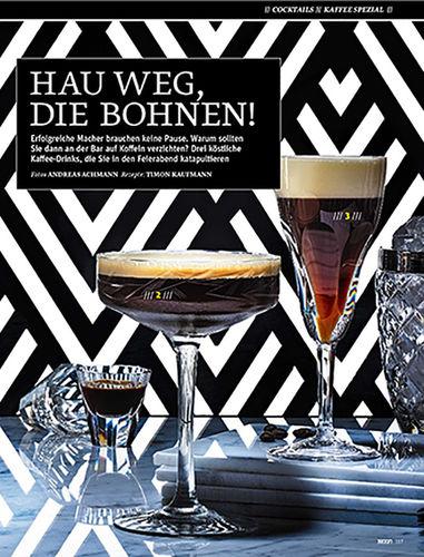 AGENTUR ROUGE - Beef Magazine