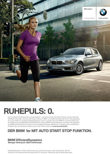 HE & ME for BMW