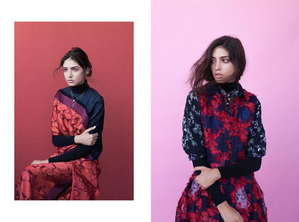 ALYSSA PIZER MANAGEMENT: Nylon Magazine Photographed By Ashley Frangie