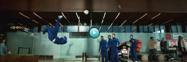 1ST UNIT : Torsten LIPPSTOCK (DOP) for XXL All Sports United - Airport Love