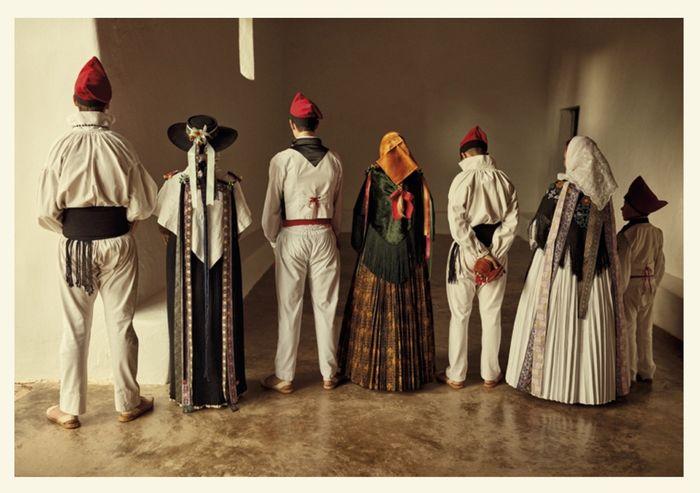 DORA JOKER Photo Production Services for 'Eye on Ibiza' by designer Pedro García by Clase BCN (art direction) & Daniel Riera (photography)