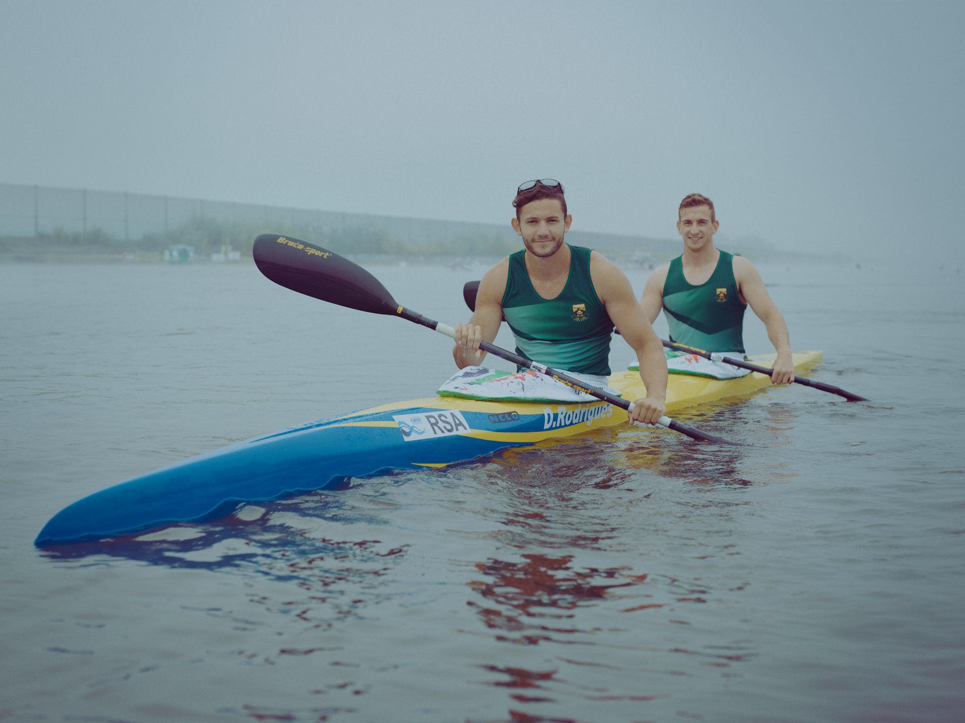 ANKE LUCKMANN - ICF Canoe Sprint & Paracanoe World Championships