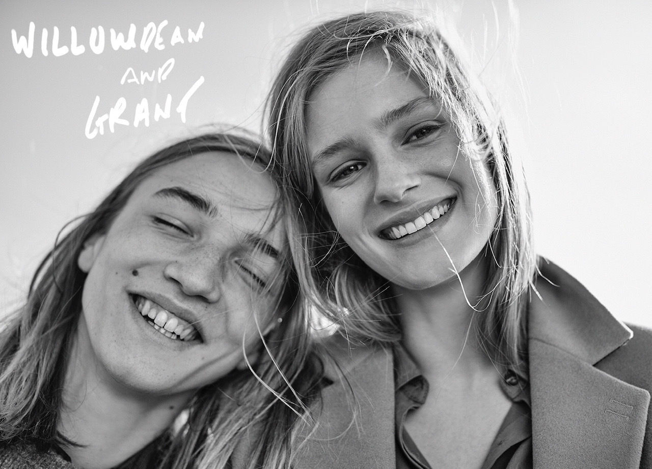 ALYSSA PIZER MANAGEMENT: Willowdean & Grant