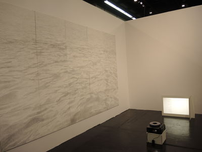 ART COLOGNE 2014 : Eigen+Art LAB