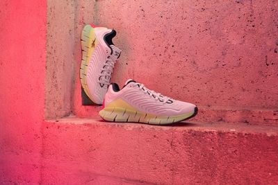 HANNE EVANS PRODUCTION SERVICES for ZALANDO's Reebok Kineteca 'Unexpected Energy To Create'