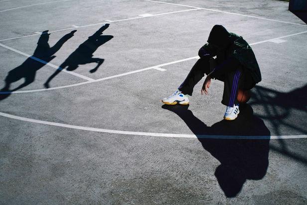 EMEIS DEUBEL: CG Watkins for Adidas / Sankuanz