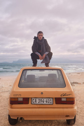 BAM Photographers, BEN & MARTIN : HOCKE - A photography exhibition from Muizenberg South Africa