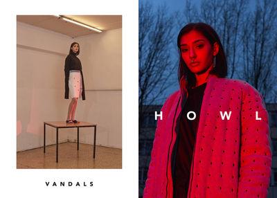 HOWL | Vandals FW17