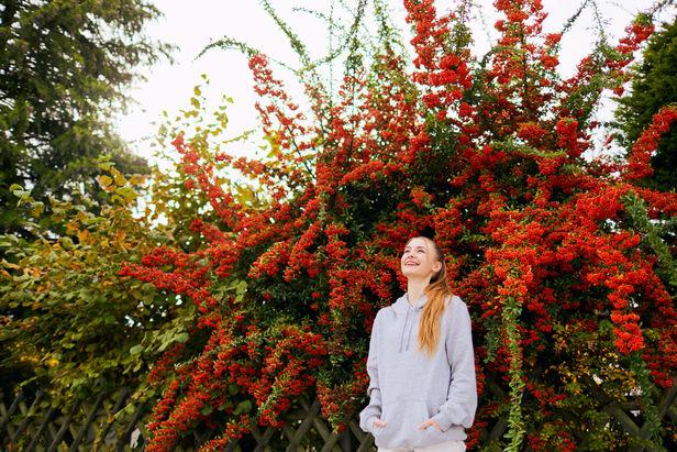 EMEIS DEUBEL: Autumn Sonnichsen for BVR