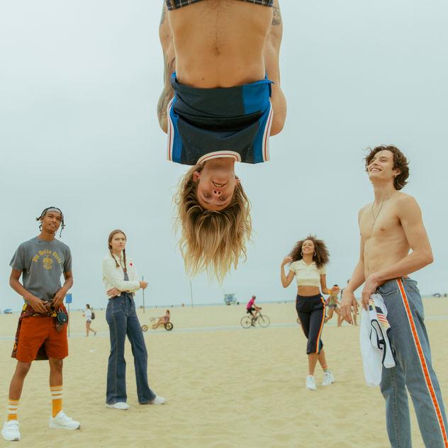 Yotam Shwartz c/o TAKE Agency - The Angeles