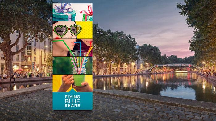 SEVERIN WENDELER: Sebastien Staub c/o Severin Wendeler for Air France - Flying Blue
