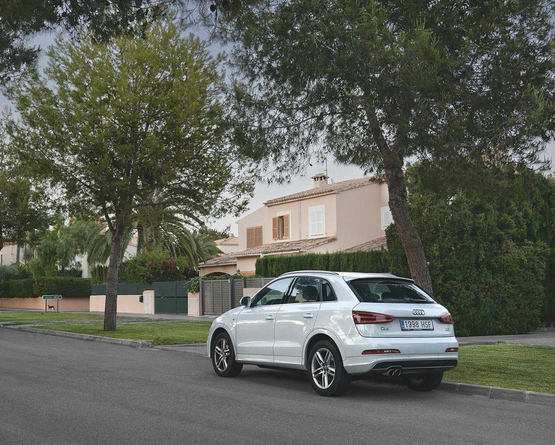 Audi Q3 - Janik