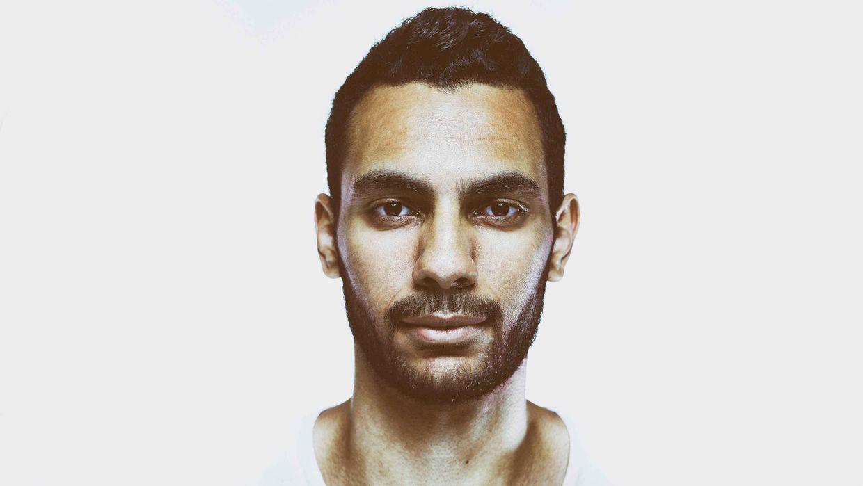 Adobe Stock New Face : Omar Abdelmoaty