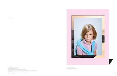 KID'S WEAR MAGAZINE Vol. 38