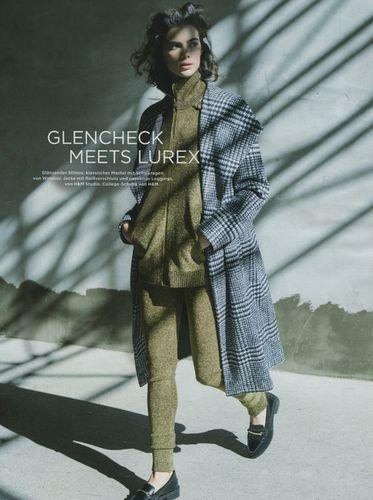 MD MANAGEMENT: Alba Moreira for Gala Magazine
