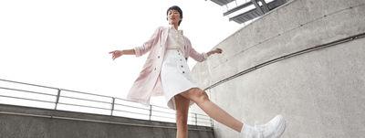 70SEVEN, production service, fashion shoot, C&A