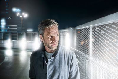 Michael Haegele c/o ROCKENFELLER & GöBELS