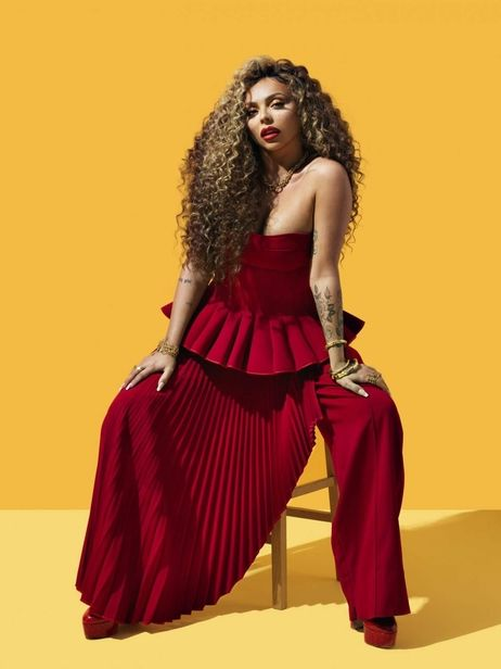 PEROU shot ex Little Mix star Jesy Nelson as she talks  to the Guardian Weekend about the years spent suffering abuse by trolls and how she's forging her own path as a solo artist