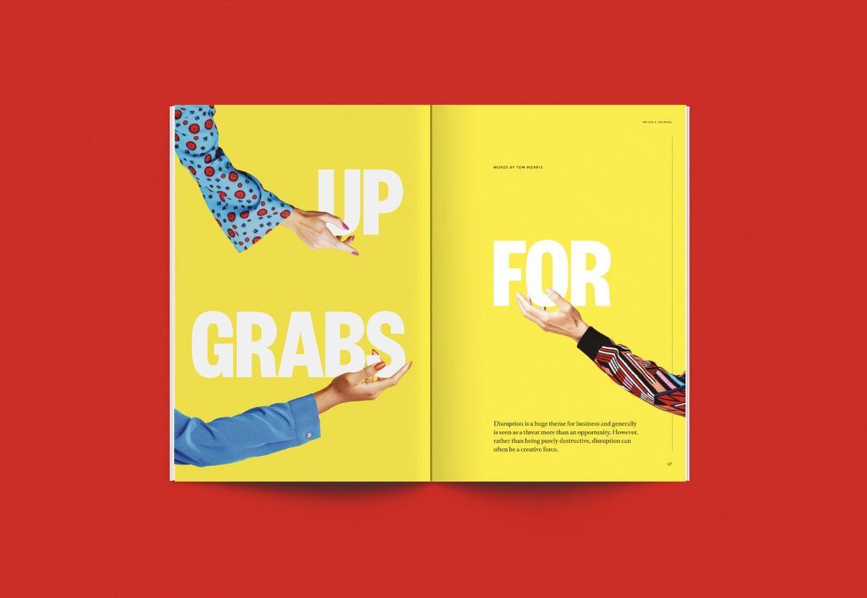 COSMOPOLA – ILKA & FRANZ for Majedie Journal