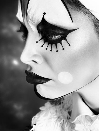 BALLSAAL : Susanne Marx (Styling) 'CIRCUS' for Factice Magazine