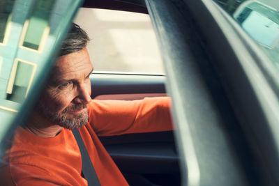 Johannes Kühn Volkswagen Arteon People Side Shots