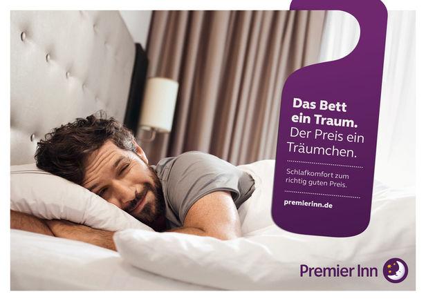 HAUSER FOTOGRAFEN: TOBIAS SCHULT for Premier Inn Frankfurt Messe