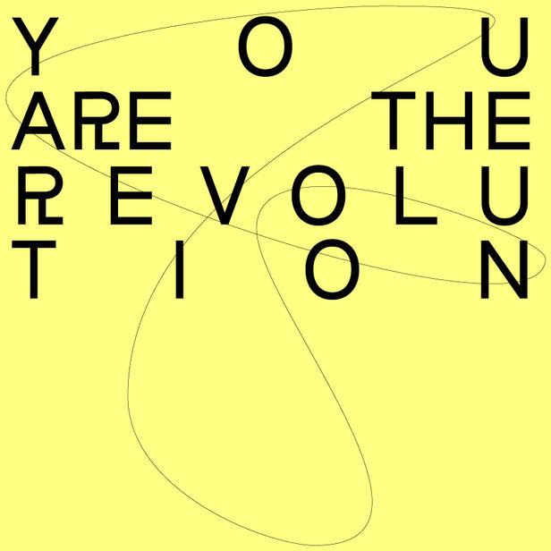 NINA KLEIN #11 YOU ARE THE REVOLUTION