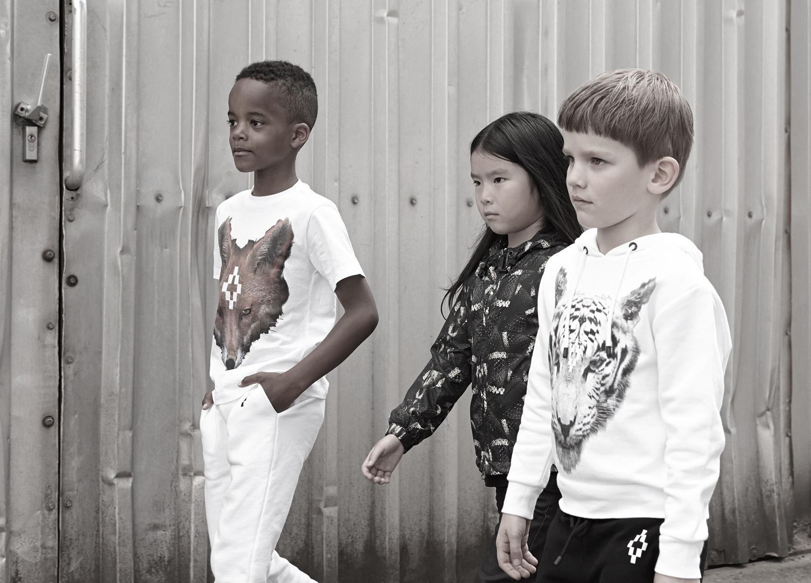 Kids of Milan