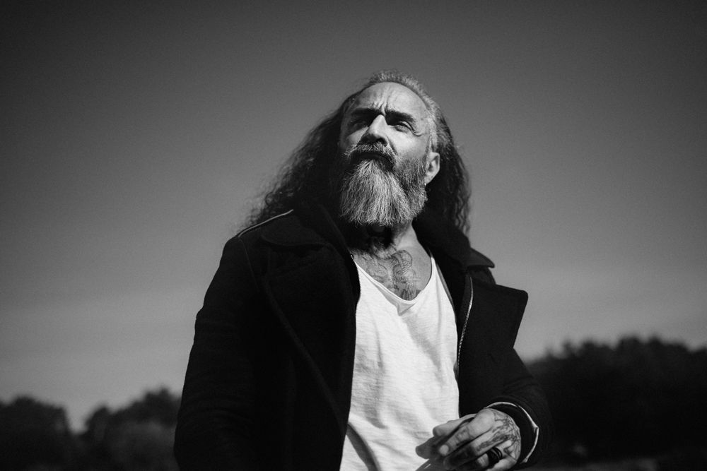 HAUSER FOTOGRAFEN: MARTIN BÜHLER +++ Tolga +++ Personal Work