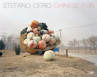 Stefano Cerio 'Chinese Fun'
