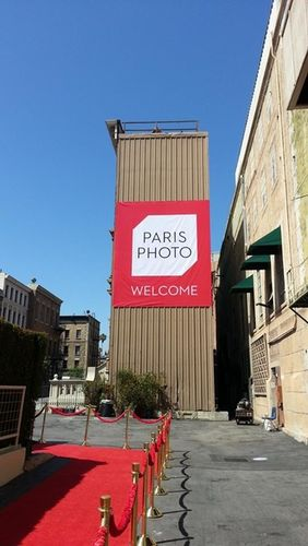 PARIS PHOTO LOS ANGELES 2014