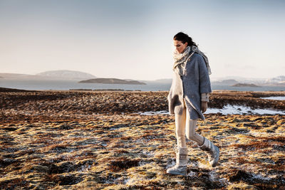 SPORTALM F/W 2016/17 Campaign by ANDREAS ORTNER