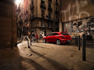 SEAT CUPRA FOR RAMPSTYLE BY ANKE LUCKMANN