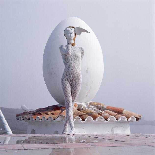 'Salvador Dalí, Jean Clemmer. An Encounter, a Work.' Exhibition at 10 Corso Como Gallery New York