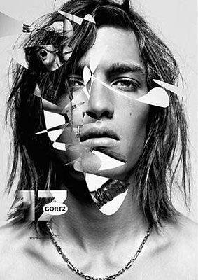 BIGOUDI : Christian STEMMLER for GOERTZ 17
