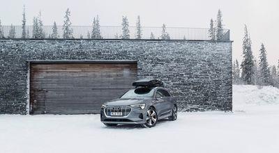 Anton Enerlöv & Audi Sverige