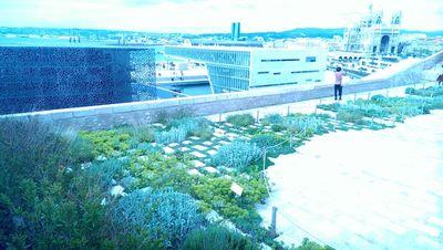 GOSEE - MUCEM, Marseille