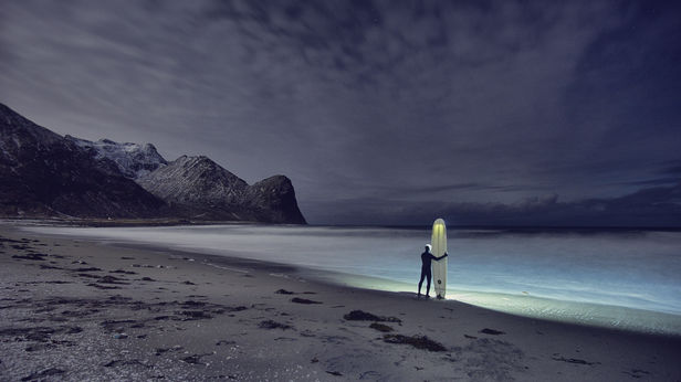 """Landlocked"" by Sebastian Burgold"""